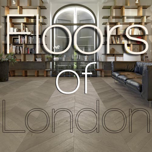 Floors of London