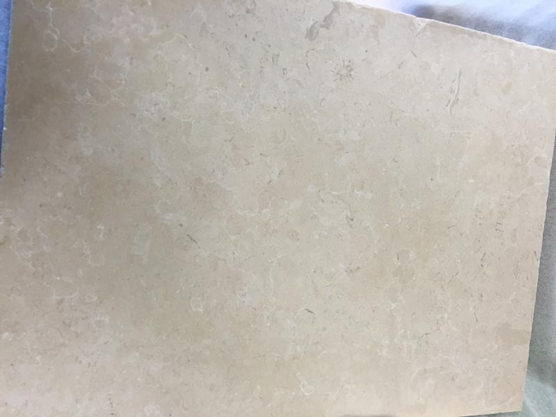 Creme Alicante Limestone