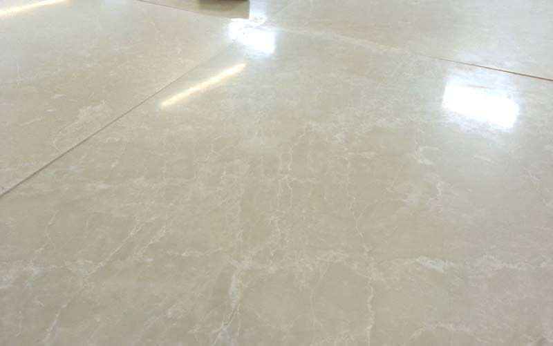 Creme Almeira Polished