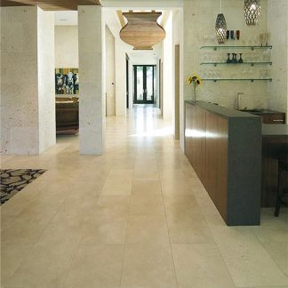 Modica Limestone Honed