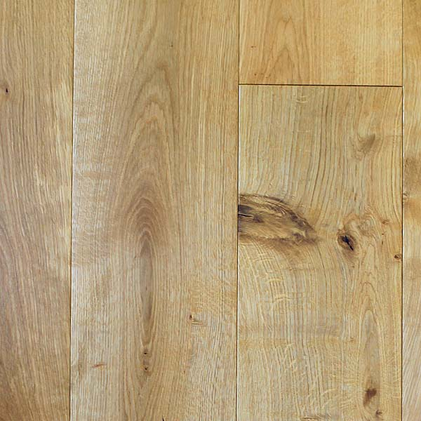 20mm Oak 190mm Brushed Oiled ABCD