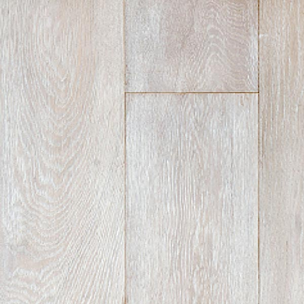 20mm Oak 190mm Brushed White Oiled ABCD