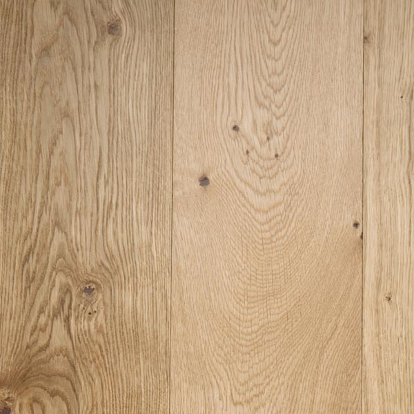20mm Oak 190mm UV Lacquered ABCD