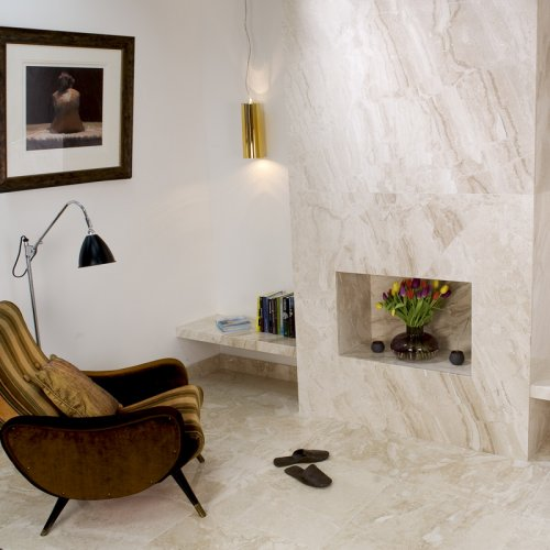 Olympo Royal Marble Honed