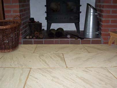 County Flagstone Free Lengths