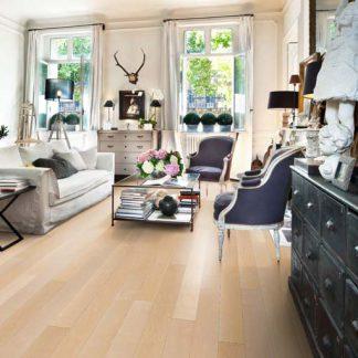 Maple Cream Kahrs Living Linnea Collection