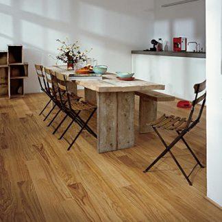 Oak Sugar FSC Kahrs Living Linnea Collection