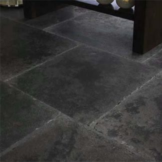 Black Flagstone Free Lengths