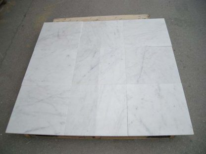 Mont Blanc Polished Marble Tiles