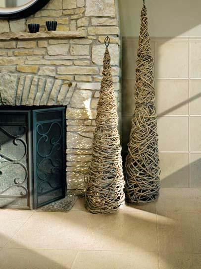 Titian Limestone Honed Seashell