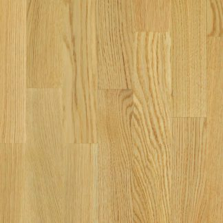 3 Strip Clic London Lacquered Oak 195mm wide 14mm