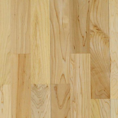 Maple Lacquered 195mm wide 14mm