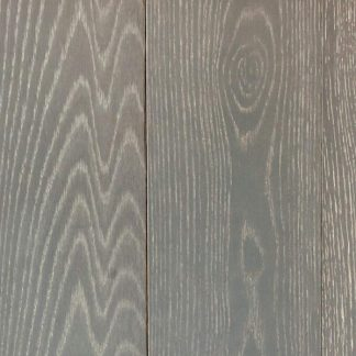 French Grey Lacquered Oak 185mm wide 14mm
