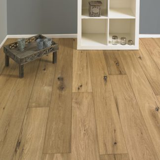 Bergerac Oak 190mm wide 15mm
