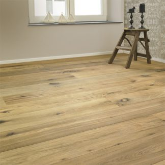 Buzet Oak 190mm wide 15mm