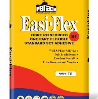 Easi-Flex-white Adhesive 20kg