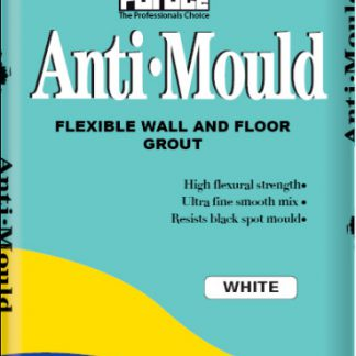 Anti Mould Flexible Grout