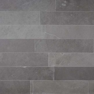 Grey Brazilian Slate Strips