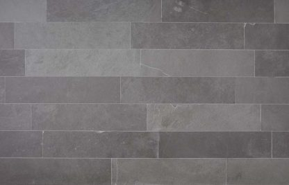 Grey Brazilian Slate Strips