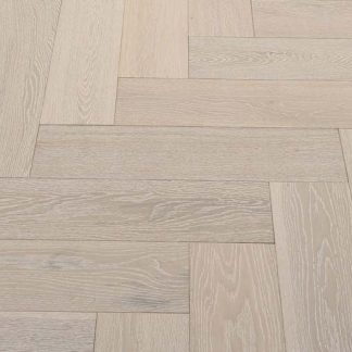 Brushed Whitewashed Natural Oiled Oak 550 x 90 x 18/4mm