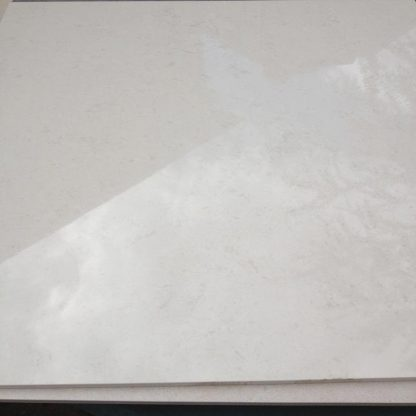 Ivoire Polished Porcelain 60 x 60