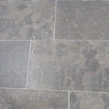 Ocean Grey Limestone Tiles