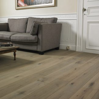 Merlot Oak 190mm wide 15mm