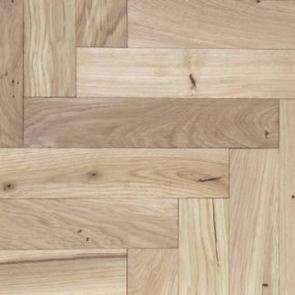 Rustic Unfinished Oak 500 x 100 x 20/6mm