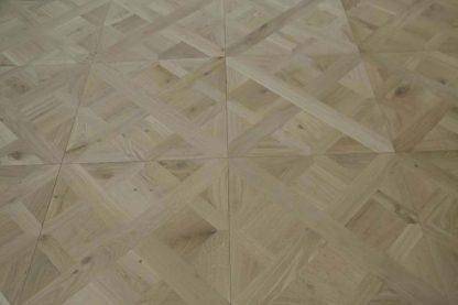 Basket Weave Unfinished 580 x 580 x 20mm