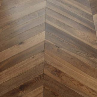 Double Smoked UV Oiled Oak 600 x 90 x 18/4mm