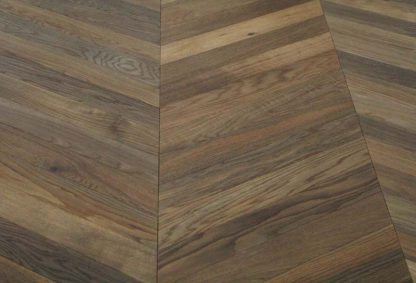 Smoked Brushed Natural Oiled Oak 600 x 90 x 18/4mm