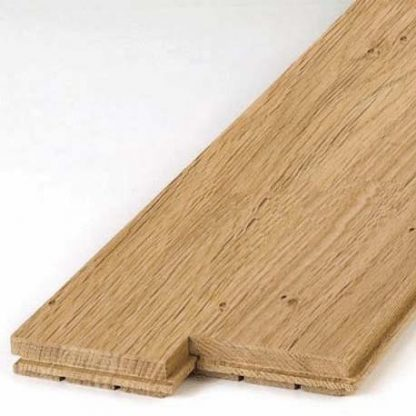 Solid Parquet Blocks