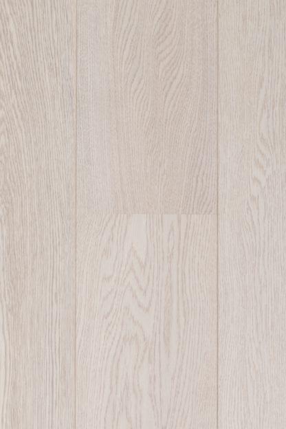 White Matt Oak 189mm wide 15mm