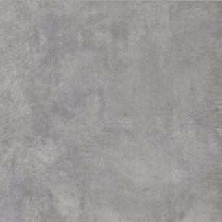 Zurich Graphite Semi Polished Porcelain 750 x 750