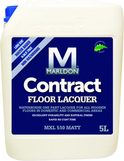 Marldon Contract Lacquer