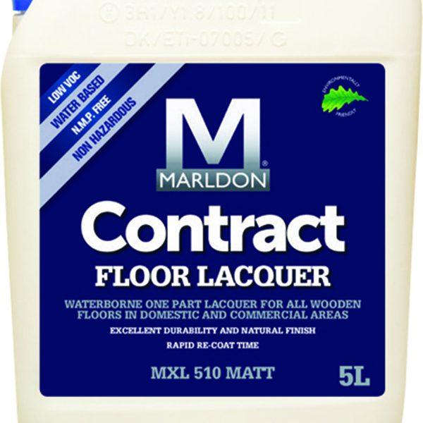 Marldon Contract Lacquer