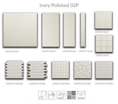 ivory-polished-card
