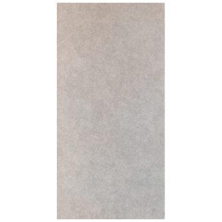 Pale Grey Leather Porcelain 1200 x 600