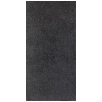Graphite Leather Porcelain 1200 x 600