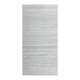 Silver Travertine Polished Porcelain 60 x 30 London Floors Direct