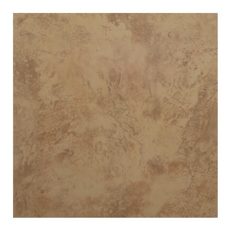 Travertine beige matt 60x60 london floors direct for Klebefolie beige matt