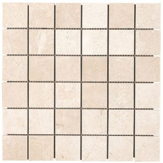 Marmo Cotto Honed Mosaic Tiles