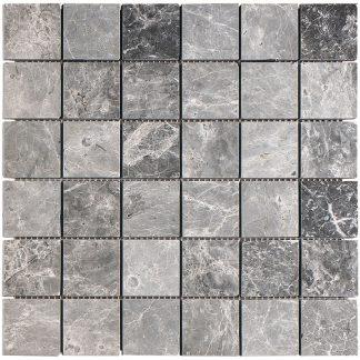 Tundra Polished Mosaic Tiles
