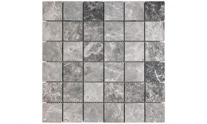 Tundra Polished Mosaic Tiles