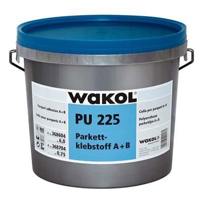 Wakol PU225 Adhesive 6.75kg