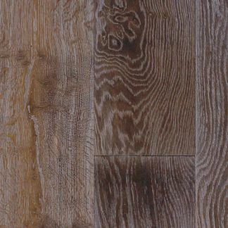 15mm Oak Dark Smoked White Oiled ABCD London
