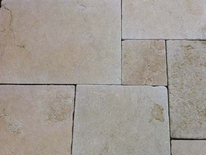 Siena Tumbled Opus Pattern