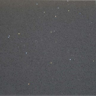 Dark Grey Galaxy Quartzstone Polished - London Floors Direct