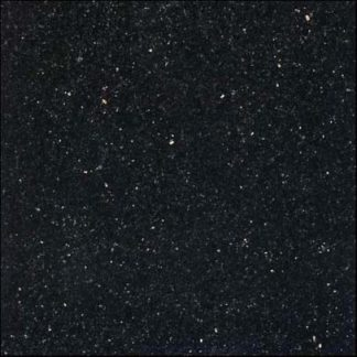 Star Galaxy Black Granite Tiles Floors of london