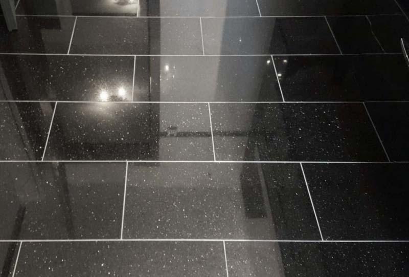 Star Galaxy Granite Floor Tiles Choice Image - modern flooring ...